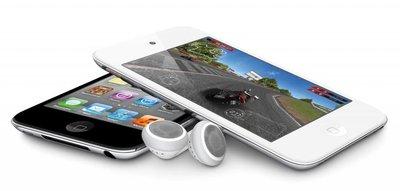 iPod Touch 4 Scherm Reparatie
