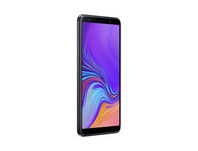Galaxy A7 2018 Scherm Reparatie