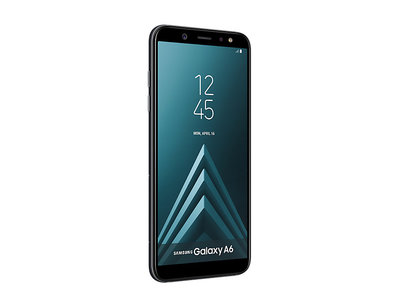 Galaxy A6 2018 Scherm Reparatie