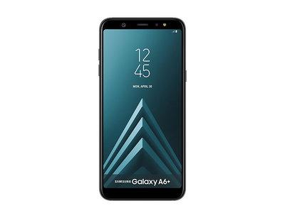 Galaxy A6 Plus 2018 Scherm Reparatie