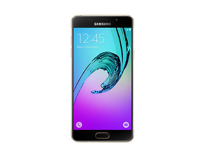Galaxy A5 2016 Scherm Reparatie