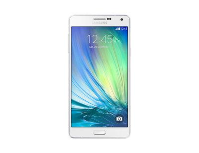 Galaxy A7 Scherm Reparatie