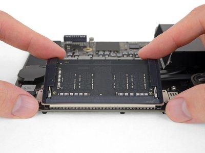 iMac 27 inch - A1312 Geheugen Uitbreiden