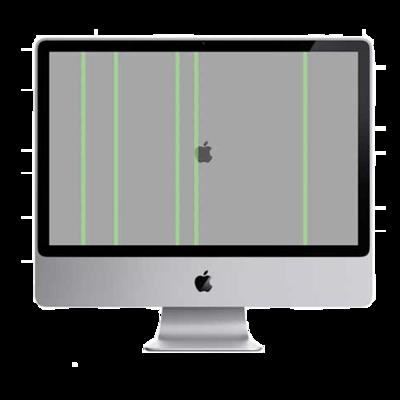 iMac videokaart Reparatie / Vervangen