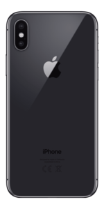 iPhone XS Max Behuizing Vervangen